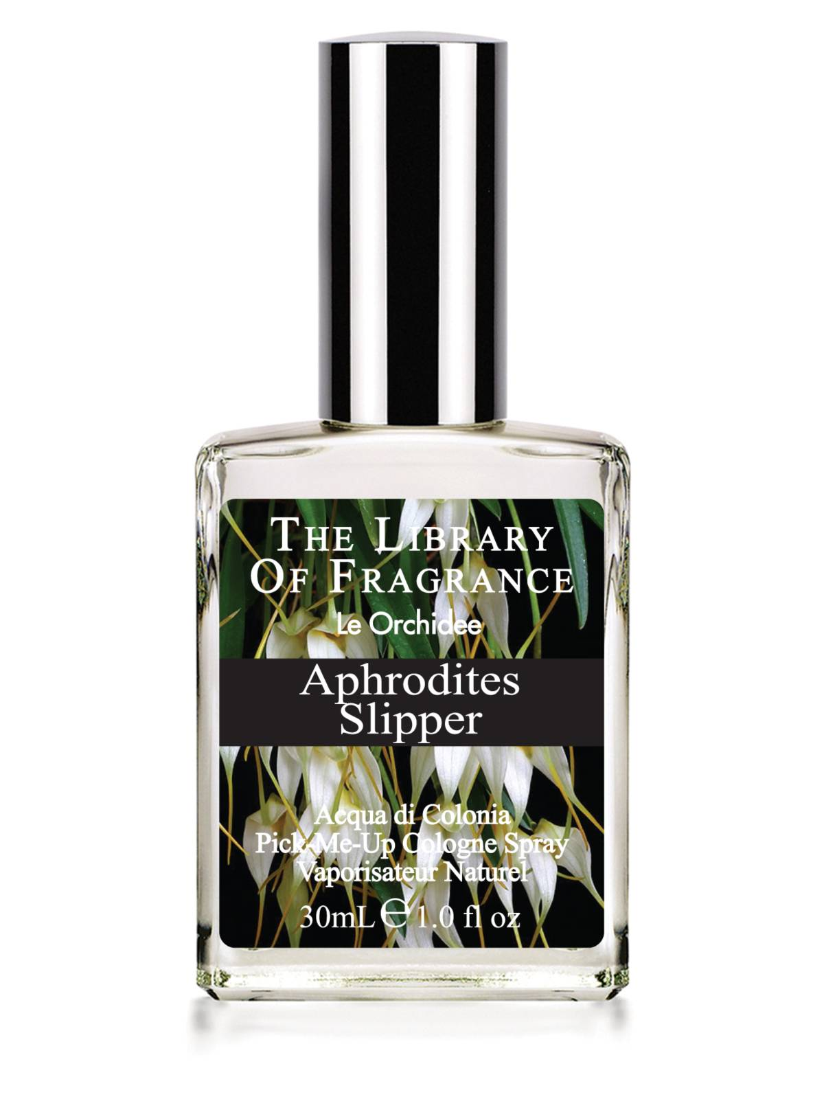 Aphrodites Slipper Orchid 30mL Italy