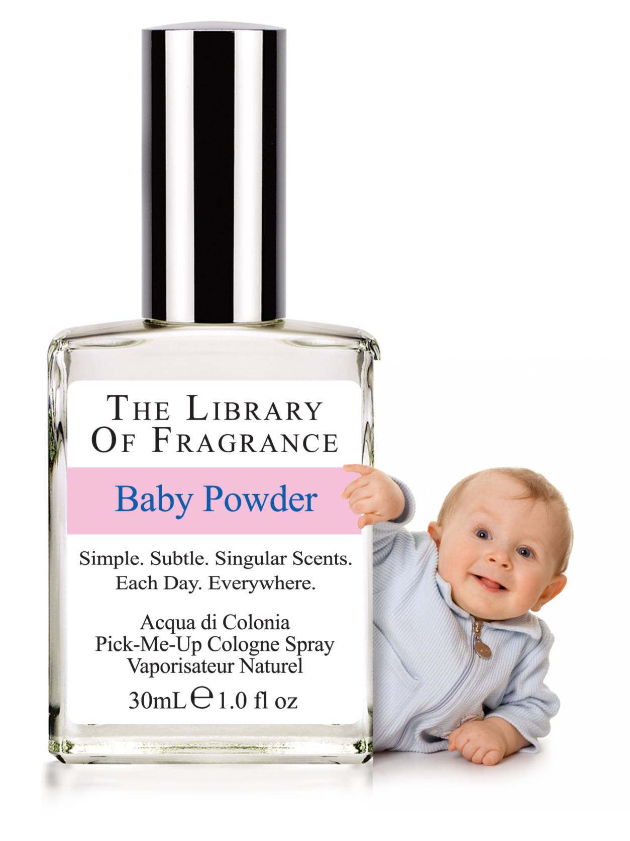 Baby Powder 30mL Italy G